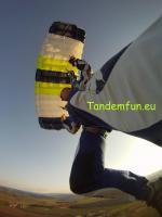 Foto 4 Fallschirmspringen lernen! Ausbildung AFF ''Minikurs'' aus 4300m nähe Regensburg, München, Nürnberg, Passau..
