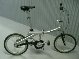 faltrad klapprad 39 39 checker pig 39 39 20 zoll top fahrrad. Black Bedroom Furniture Sets. Home Design Ideas