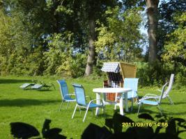 Foto 2 Fam.-Urlaub mit Hund am Jadebusen/Nordsee