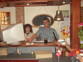 Foto 2 Familie (3 Pers. u. Kater) suchen ruhige Wohnung In Werdohl o. Neuenrade