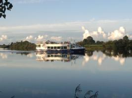 Foto 2 Familien- oder Angelurlaub 2015 direkt am Fluß der Eider