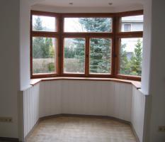 Foto 5 Familienfreundliche 4 Zi.-Terrassen-Wohnung in Naundorf 145 qm