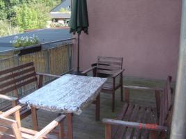 Foto 7 Familienfreundliche 4 Zi.-Terrassen-Wohnung in Naundorf 145 qm