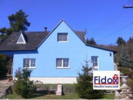 Foto 2 Familienhaus in Böhmerwald, Tschechei, 20 km von der Grenze, sofort frei