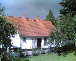 Foto 2 Familienhaus, Wochenendehaus