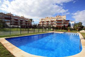 Fanastisches Penthouse in Denia an der Costa Blanca