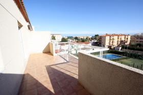 Foto 5 Fanastisches Penthouse in Denia an der Costa Blanca