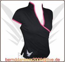 Foto 2 FancyBeast Party Clubwear Girl Shirt   NEU!