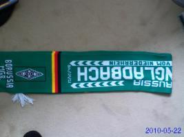 Fansachen von Mönchengladbach