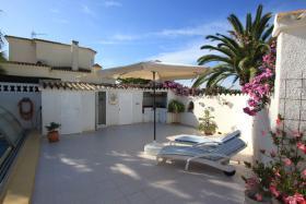 Fantastische Villa in Els Poblets an der Costa Blanca
