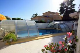 Foto 2 Fantastische Villa in Els Poblets an der Costa Blanca