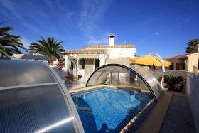 Foto 4 Fantastische Villa in Els Poblets an der Costa Blanca
