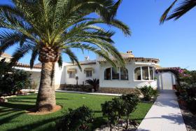Foto 5 Fantastische Villa in Els Poblets an der Costa Blanca