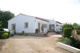 Fantastische Villa in Pedreguer an der Costa Blanca