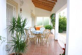 Foto 4 Fantastische Villa in Pedreguer an der Costa Blanca