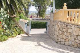 Foto 3 Fantastische Villa mit Pool in Javea an der Costa Blanca