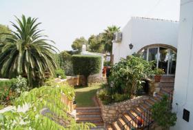 Foto 4 Fantastische Villa mit Pool in Javea an der Costa Blanca