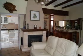 Foto 5 Fantastische Villa mit Pool in Javea an der Costa Blanca
