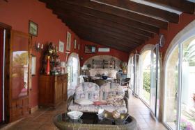 Foto 9 Fantastische Villa mit Pool in Javea an der Costa Blanca