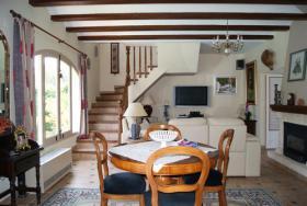 Foto 10 Fantastische Villa mit Pool in Javea an der Costa Blanca