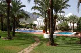 Fantastisches Penthouse in Denia-Alqueria an der Costa Blanca