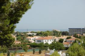 Foto 2 Fantastisches Penthouse in Denia-Alqueria an der Costa Blanca