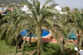 Foto 4 Fantastisches Penthouse in Denia-Alqueria an der Costa Blanca