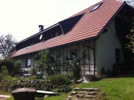 Foto 2 Fantastisches und grosses Bauernhaus in Südlage mit schöner Aussicht