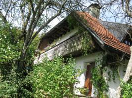 Foto 5 Fantastisches und grosses Bauernhaus in Südlage mit schöner Aussicht
