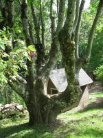Foto 6 Fantastisches und grosses Bauernhaus in Südlage mit schöner Aussicht