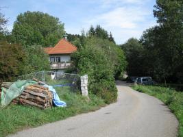 Foto 9 Fantastisches und grosses Bauernhaus in Südlage mit schöner Aussicht