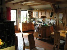 Foto 10 Fantastisches und grosses Bauernhaus in Südlage mit schöner Aussicht