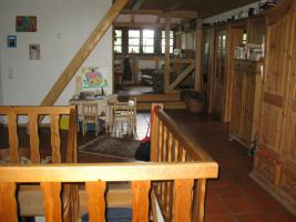 Foto 12 Fantastisches und grosses Bauernhaus in Südlage mit schöner Aussicht