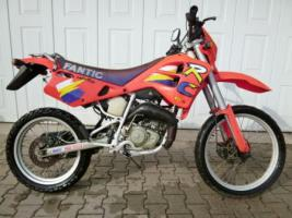 Fantic Caballero 80 RC Enduro
