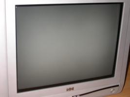 Farb Fernseher
