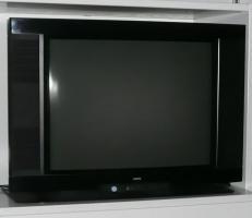 Farb-Fernseher