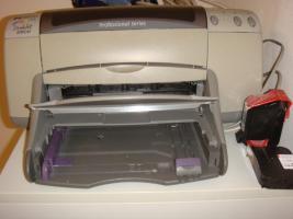 Foto 2 Farbdrucker HP Deskjet 970 Cxi