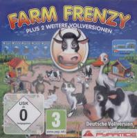 Farm Frenzy - PC Game