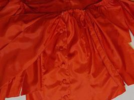 Foto 3 Fasching/ Karneval Bluse mi Schleifen rot