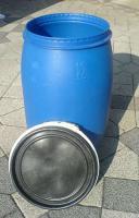 Fass / Kunststofffass 120 Liter
