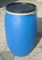 Foto 2 Fass / Kunststofffass 120 Liter