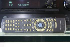 Fast wie neu! 5.1 AV-Surround-Receiver, Onkyo TX-DS595! Dolby Digital, DTS und Dolby Prologic II