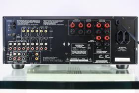 Foto 3 Fast wie neu! 5.1 AV-Surround-Receiver, Onkyo TX-DS595! Dolby Digital, DTS und Dolby Prologic II