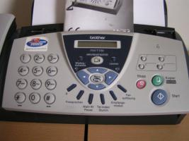 Fax-Brother T106