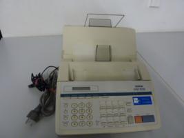 Fax, Faxger�t, Normalpapierfaxger�t