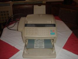 Faxgerät von Sharp