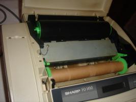 Foto 2 Faxgerät von Sharp