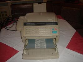 Foto 4 Faxgerät von Sharp