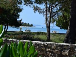 Foto 9 FeWo mit Meeresblick Insel Vir für 4 Personen Hunde willkommen