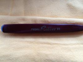 Fedra Rubber 99 Radiergummi